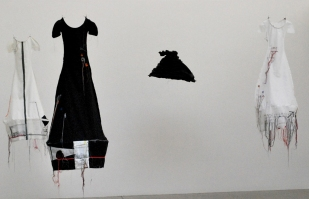 ANGELS©ANONIMOUS / Spazio Officina at M.A.X.Museo Chiasso / 2012