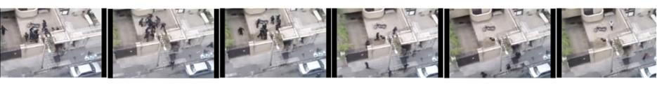 still video of IRAN, TEHERAN, JUNE 2009